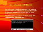 c classes and objects50