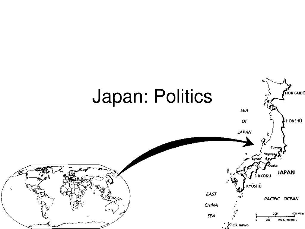 japan politics l.
