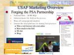 usaf marketing overview12
