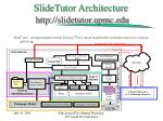 slidetutor architecture http slidetutor upmc edu