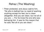 rehaz the washing23