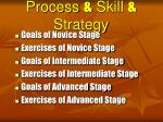 process skill strategy54