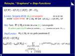 rela o graphons e step functions