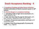 dutch acceptance banking 4