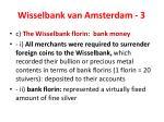 wisselbank van amsterdam 3
