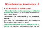 wisselbank van amsterdam 6