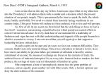 new deal fdr s inaugural address march 4 1933