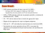 caso brasil