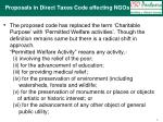 proposals in direct taxes code affecting ngos1
