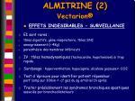 almitrine 2 vectarion
