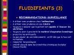 fluidifiants 3