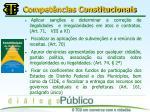 compet ncias constitucionais8