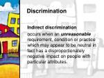 discrimination13
