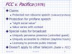 fcc v pacifica 197826