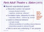 paris adult theatre v slaton 1973