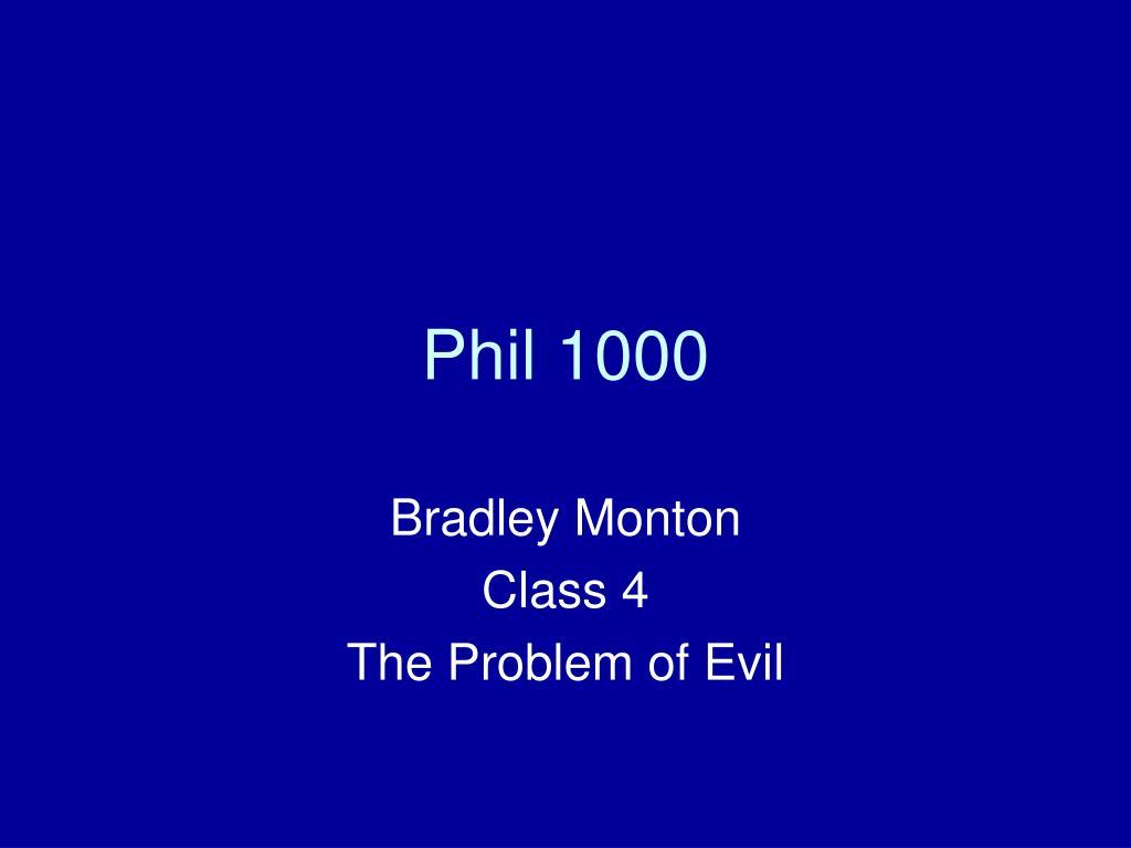 phil 1000 l.