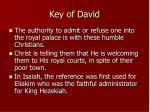 key of david3