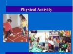 physical activity15