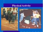 physical activity16