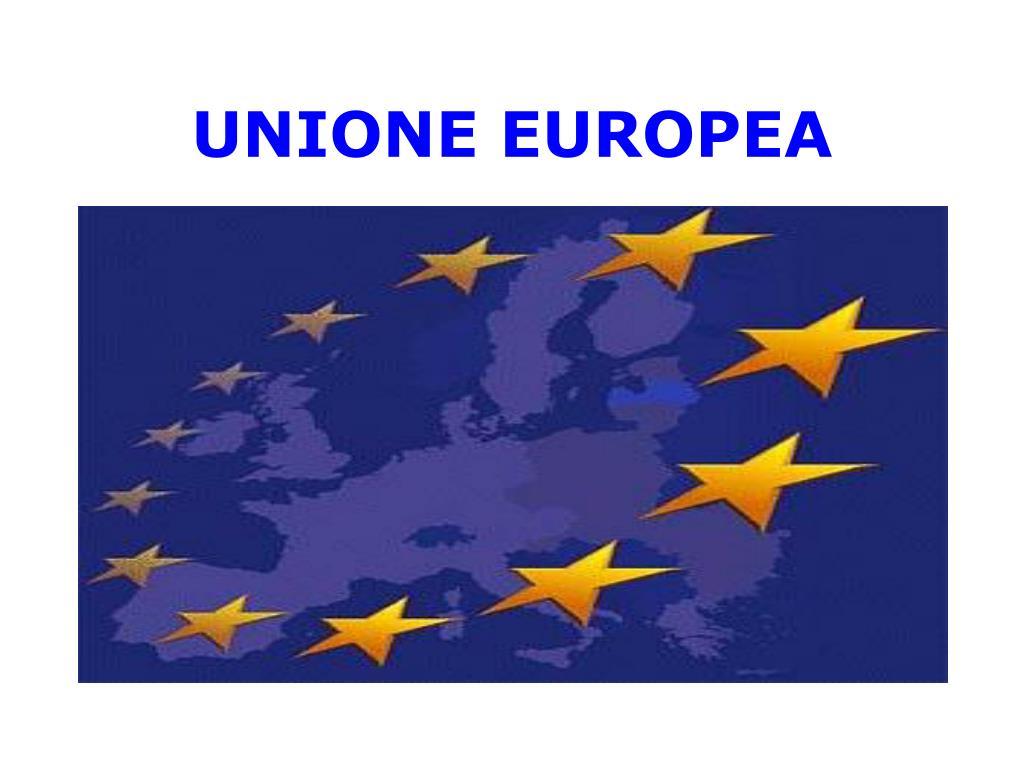 unione europea l.