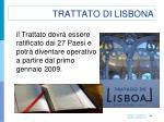 trattato di lisbona44