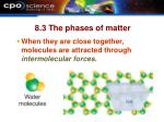 8 3 the phases of matter12
