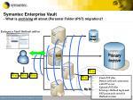 symantec enterprise vault what is archiving all about personal folder pst migration24
