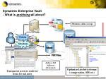 symantec enterprise vault what is archiving all about11