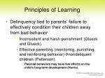 principles of learning16