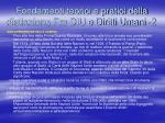 fondamenti teorici e pratici della distinzione fra diu e diritti umani 2