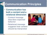 communication principles10