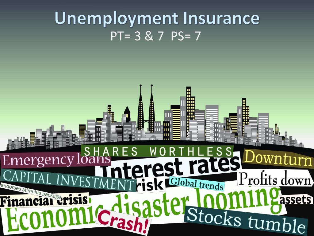 unemployment insurance l.