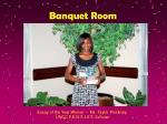 banquet room13