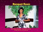 banquet room14
