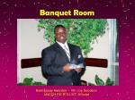banquet room16