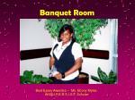 banquet room17