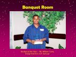 banquet room18