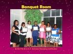 banquet room22