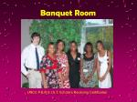 banquet room24