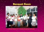 banquet room26