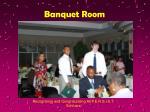 banquet room28
