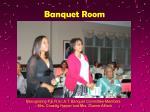 banquet room32