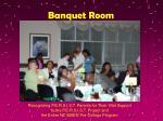 banquet room35