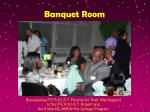 banquet room36