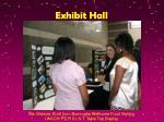 exhibit hall15