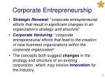 corporate entrepreneurship5