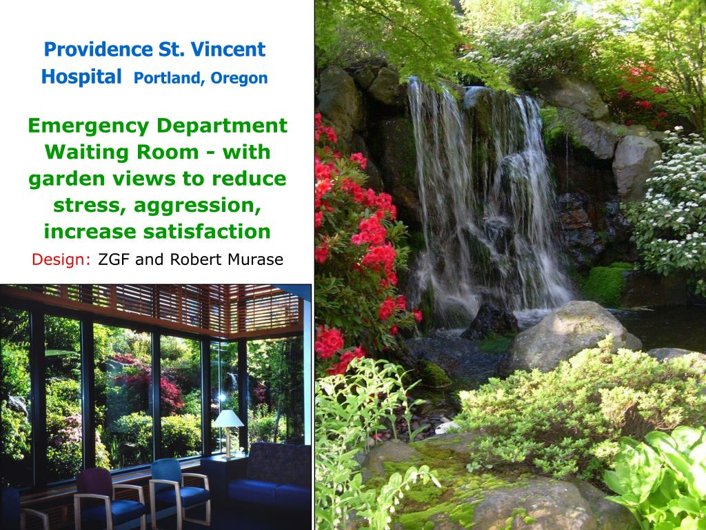 Providence St. Vincent Hospital