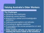 valuing australia s older workers11