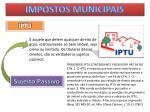 impostos municipais12
