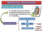 impostos municipais24